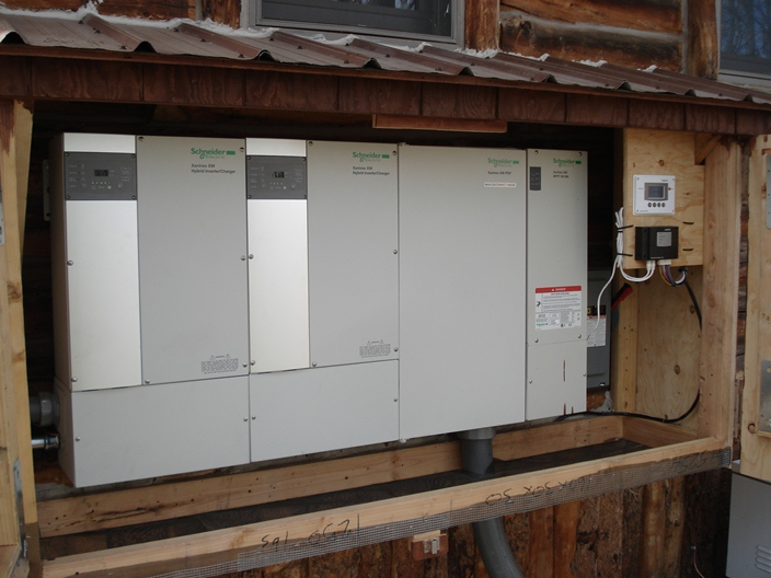 Off Grid System inverters